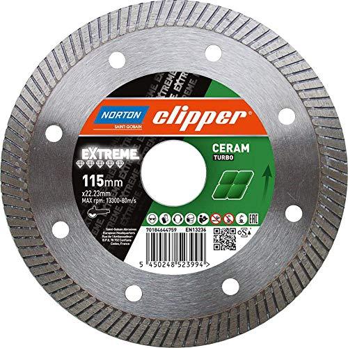 Clipper Diamant Trennscheibe MD 120 C 180 mm x 25,4 mm