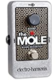 Electro-Harmonix The Mole Nano Bass Boost Guitar Effects Pedal
