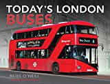 Today's London Buses (English Edition)
