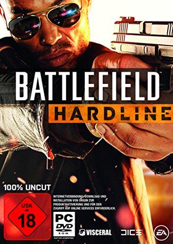 Battlefield Hardline - [PC]