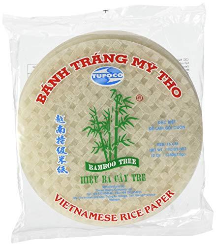 BAMBOO TREE Reispapier 16cm. (Frühlingsr), 340 g