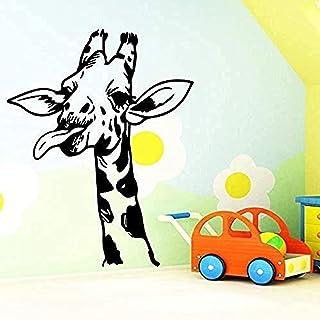 Stickers Muraux Amovibles Idées De Décoration De Chambre D'Enfants Stickers D'Art Pvc Amovibles Stickers Muraux Bricolage ...