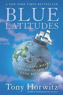 blue author