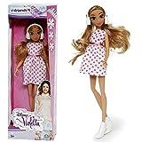 Violetta - Bambola Fashion Friends Violetta - Condite con il cuore - 25 centimetri
