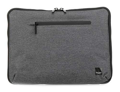 KNOMO Thames Knomad Organiser 13 Inches Grey
