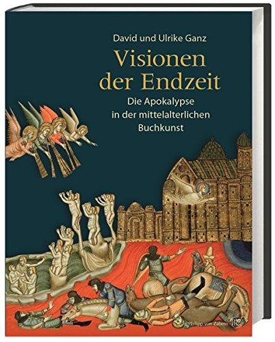 Visionen der Endzeit: Die Apokalypse in der mittelalterlichen Buchkunst