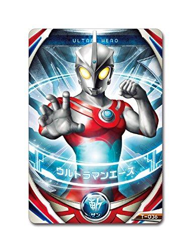 『ウルトラマンオーブ ウルトラフュージョンカード スペシャルセット2』の4枚目の画像
