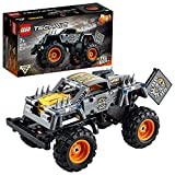 LEGO 42119 Technic Monster JamMax-D Jeu de Construction 2 en 1 Jouet Quad