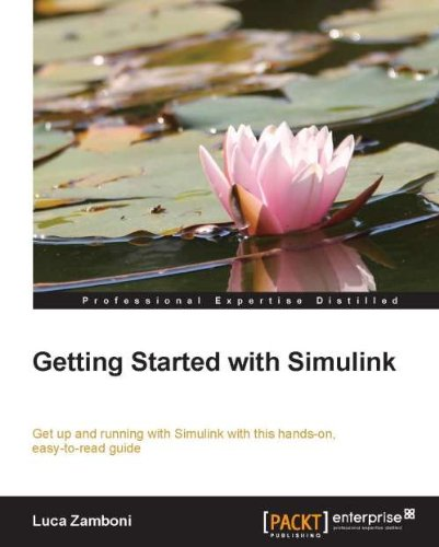 Getting Started with Simulink (English Edition)