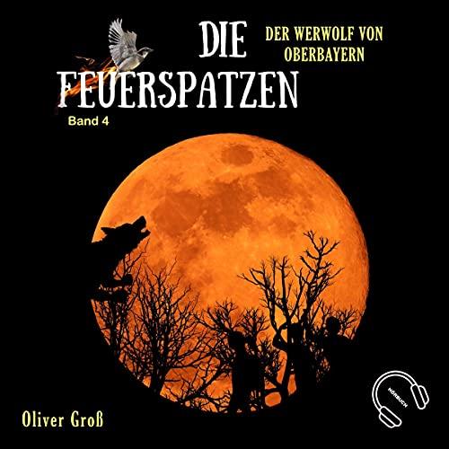 Der Werwolf von Oberbayern Titelbild