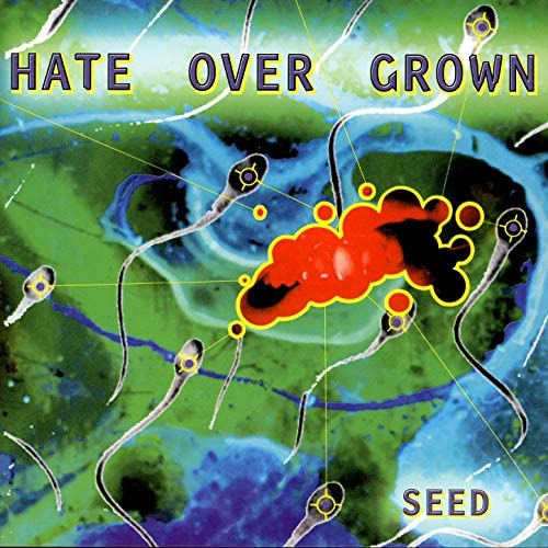 Hate Over Grown