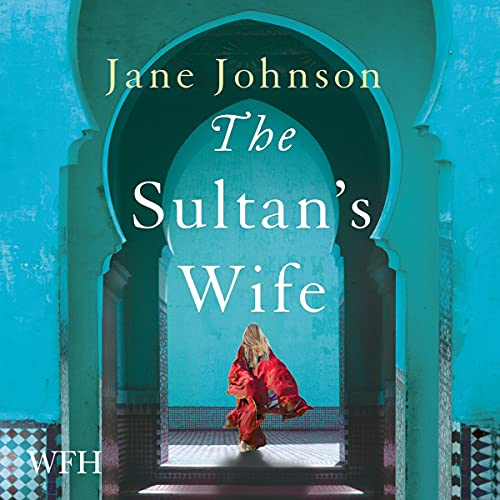 The Sultan's Wife cover art