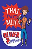 Thai-no-mite! (English Edition)
