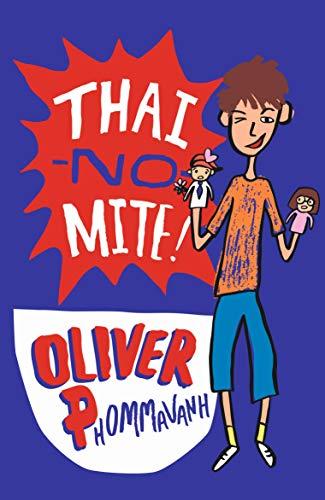 Thai-no-mite! (English Edition)