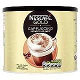Nescafé Cappuccino Cafe Menu - 1 x 1kg
