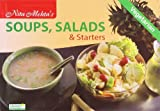 Soups, Salads and Starters