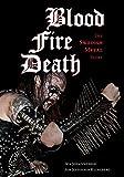 Johannesson, I: Blood, fire, death (Extreme Metal) - Ika Johannesson