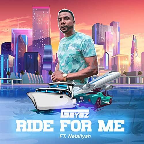G-Eyez feat. Netaliyah