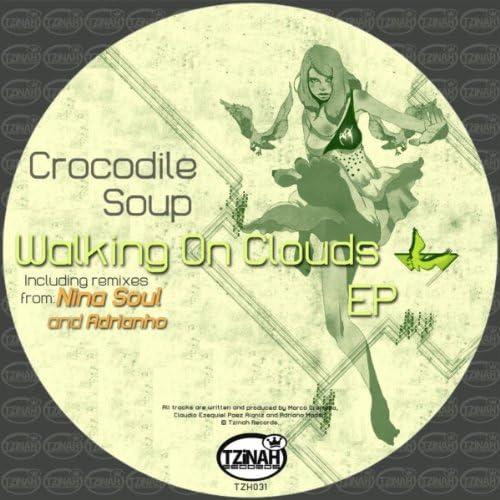 Crocodile Soup