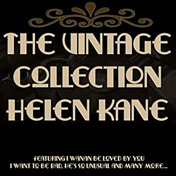 The Vintage Collection - Helen Kane