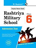 Best Military Books - Rashtriya Military School Admission Test Guide for (6th) Review