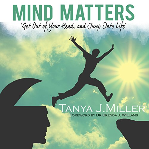 Mind Matters audiobook cover art