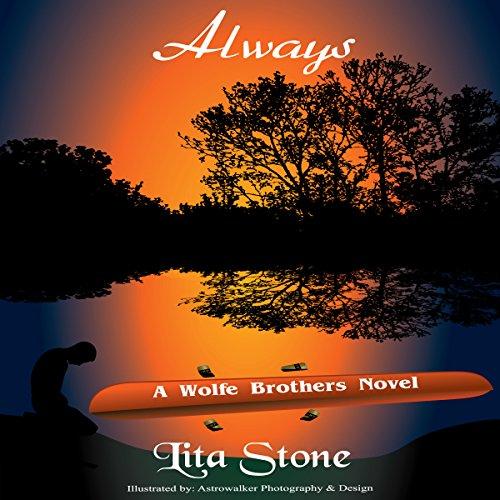 Always audiobook cover art