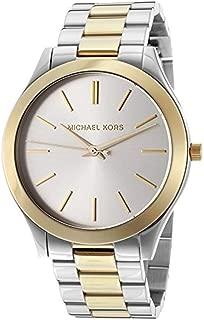 Michael Kors Womens MK3198 - Slim Runway