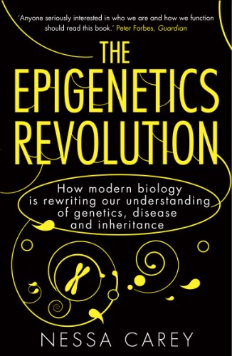 The Epigenetics Revolution: How Modern Biology is Rewriting our Understanding of Genetics, Disease and Inheritance (English Edition)