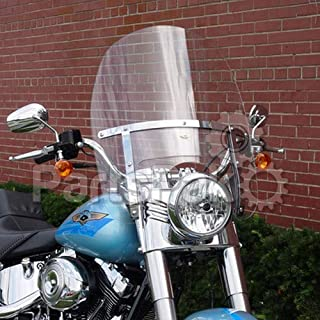 National Cycle N2210; Touring Heavy Duty Windshield