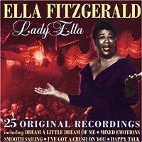 Lady Ella