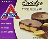 Endulge Bar Chocolate Peanut Butter Cups