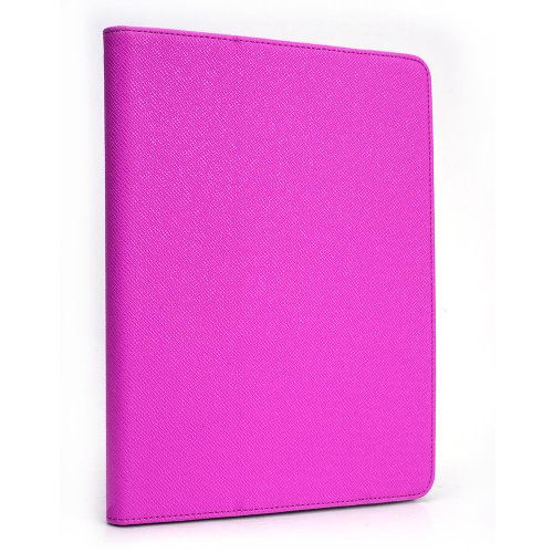 Nextbook 8 Inch Tablet Case for Model # NXW8QC16G, UniGrip Edition - HOT Pink - by Cush Cases