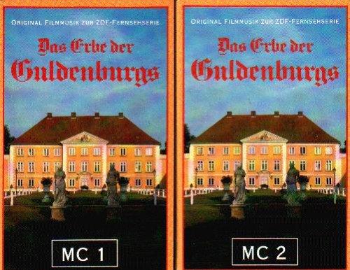 Das Erbe der Guldenburgs - Original Filmmusik zur ZDF-Fernsehserie