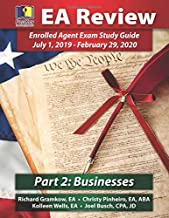 tax enrolled agent study guide