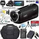 Sony E2SNHDRCX240B