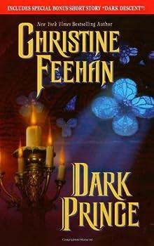 Paperback Dark Prince Book