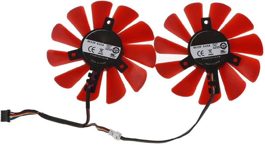 Kingjinglo Recommended FY09010H12LPB Server Cooling Fan DC 4pin 0.45A OFFer 12V Gr
