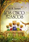 Los cinco frascos par James
