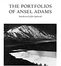 The Portfolios of Ansel Adams by Ansel Adams (2006-04-05)