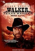 Walker Texas Ranger: War Zone / [DVD] [Import]