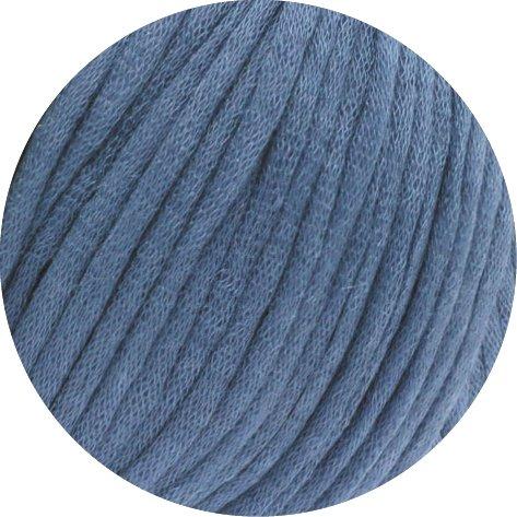 Lana Grossa Cashseta 11 - Jeansblau