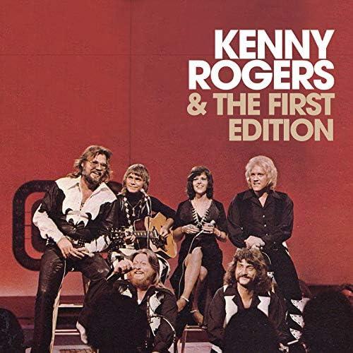 ケニー・ロジャーズ & The First Edition