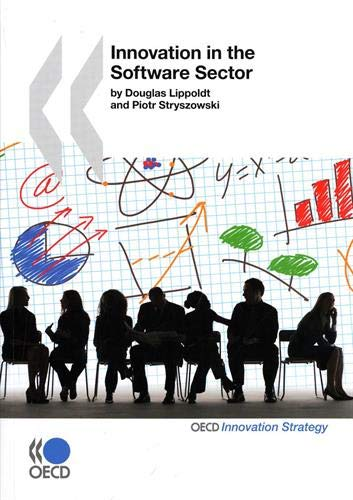 Innovation in the Software Sectorの詳細を見る