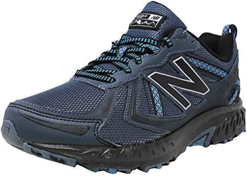 New Balance Men's 940 V2 Running Shoe, White/Blue, 11.5 D US