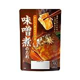 日本食研 味噌煮のたれ 袋60g×2