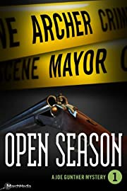 Open Season (Joe Gunther Mysteries Book 1)