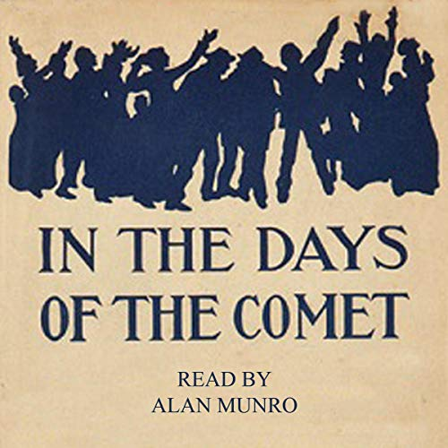 In the Days of the Comet cover art