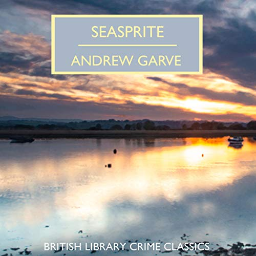 Seasprite cover art
