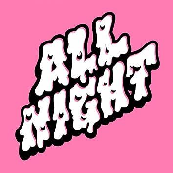All Night/Elevator Music (feat. John B)